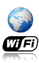 TripTel international mobile WiFi devices for purhase: unlimited mobile WiFi internet all over the world!